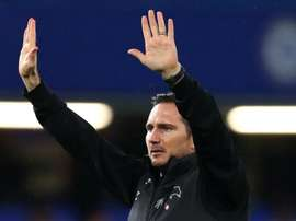 Lampard gave more game time to U21s than any other Championship manager last season. GOAL