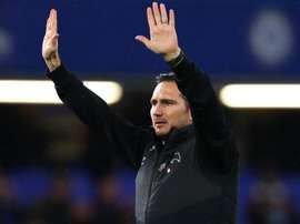 Lampard appreciates Chelsea welcome