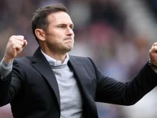 Derby prêt à laisser partir Lampard à Chelsea. Goal