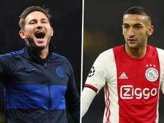 Lampard ha le mani su un talento