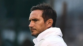Frank Lampard lost his third game in charge of Chelsea to Kawasaki Frontale. GOAL