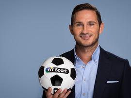 Lampard bientôt entraîneur. GOAL