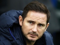 Lampard laments missed chances