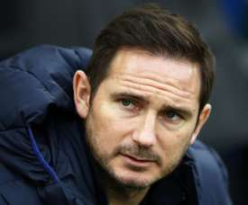 Lampard criticises wasteful Chelsea. GOAL