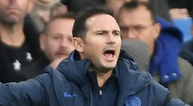 Chelsea to face 'home truths', says Lampard. AFP