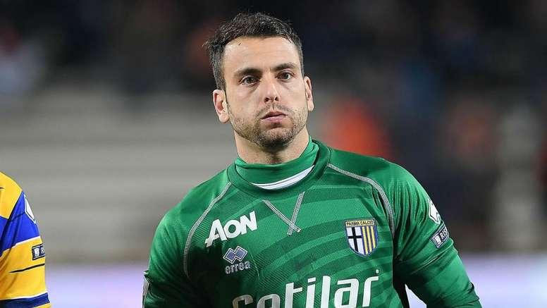 Roma-Parma, Frattali pronto a esordire in Serie A a 33 anni.