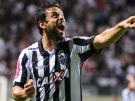Fred Atletico-MG. Goal