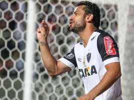 O 'galo' já está na fase seguinte da Libertadores. Goal