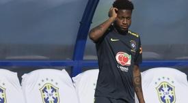 Seleção Brasileira regressou ao trabalho. Goal