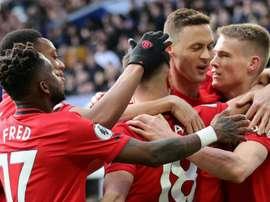 Bruno Fernandes : 'Manchester United peut faire encore mieux'