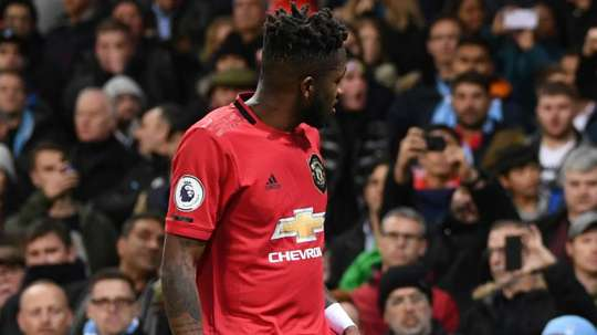 Man City working with police over alleged racial abuse in derby as Solskjaer calls for action. GOAL