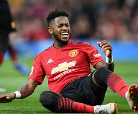 Fred will be given Man United chance – Solskjaer.