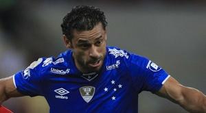 Fred vive novo pesadelo no Mineirão com queda do Cruzeiro. Goal