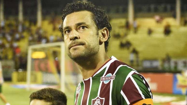 Relembre gols, títulos e polêmicas de Fred pelo Fluminense. EFE