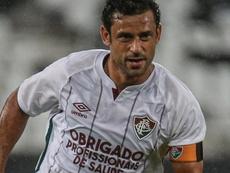 Por que Fred não joga pelo Fluminense contra o Flamengo
