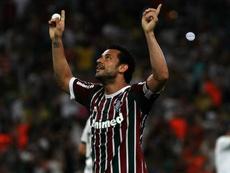 Fred revela como amor ao Fluminense o fez recusar o Flamengo