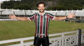 Chegada ao Fluminense e doações: como foi a viagem de Fred até o Rio