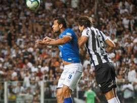 ELias escolhe duelo entre Atlético MG e Cruzeiro. Goal
