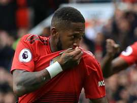United n'y arrive toujours pas. Goal