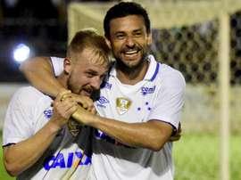 Cruzeiro segue invencível na Libertadores. Goal