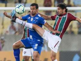 Fred, Fluminense e a Lei do Ex... contra o Ex