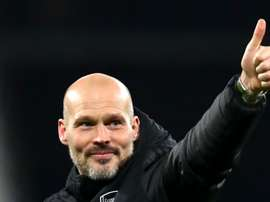 Ljungberg not getting involved as Arsenal continue search for new boss. GOAL