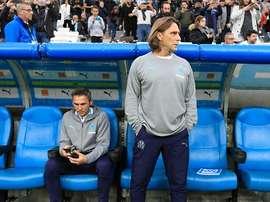 Bompard nouvel adjoint du coach Didot. GOAL