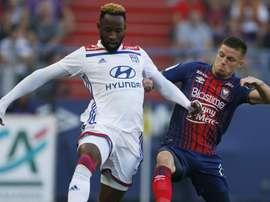 Dembélé se livre. Goal