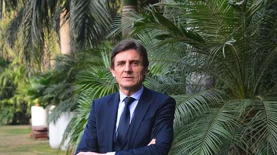 Frédéric Longuépée répond aux Ultramarines