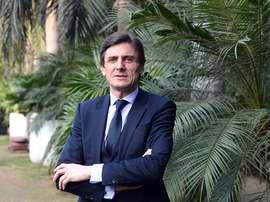 Le président des Girondins de Bordeaux a écarté avoir reçu des offres pour vendre le club. GOAL