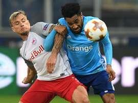 Marseille se qualifie sur le fil. Goal