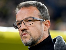 Coronavirus: Eintracht director worried about impact if Bundesliga season ends prematurely. Goal