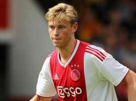 De Jong has been subject to Barcelona interest this summer. GOAL