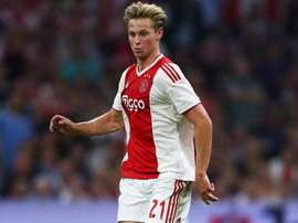 Maybe I'll stay, maybe I'll leave – De Jong amid Barca, City and PSG links. Goal