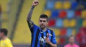 Mancini si racconta a DAZN. Goal