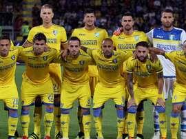 Zero goal in 4 partite: Frosinone e Crotone pecore nere del XXI secolo di A