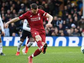 Milner amuleto del Liverpool. Goal