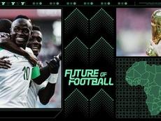 O continente africano pode sonhar com título da Copa do Mundo. EFE