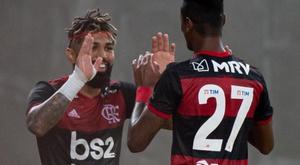 Veja a tabela do Campeonato Carioca divulgada pela Ferj