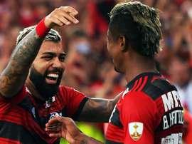Dupla já supera feitos no Santos. Goal