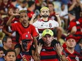 Qatar espera pelo menos 10 mil torcedores do Flamengo. Goal