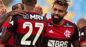 Dominada pelo Flamengo, por que seleção do Carioca teve 12 jogadores? AFP
