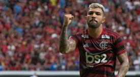 Flamengo: Gabigol pode ter seu ano mais artilheiro em 2019