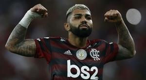 Gabigol mostra que o Flamengo em equipe faz brilhar o individual. Goal