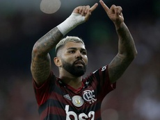 Gabigol fala em possível despedida do Maraca. GOAL