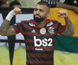 Gabigol al Flamengo, l'Inter tratta la cessione a titolo definitivo per 18 milioni