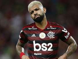 Gabigol pode ser vítima do Inter. GOAL