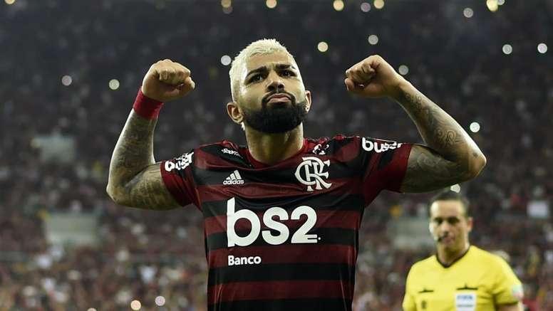 Retrospecto deixa título nas mãos do Flamengo nesta reta final. Goal