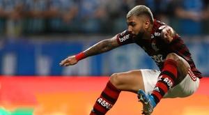 Flamengo faz esquema especial para ter convocados. Goal