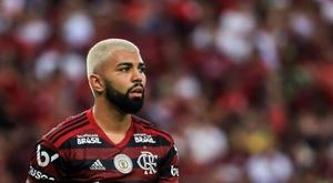 Flamengo: Gabigol pode superar Zico como maior artilheiro do Brasileirão. GOAL